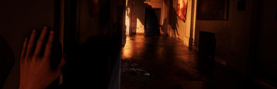 Italien et indépendant, le jeu d'horreur Follia - Dear Father sera compatible PS VR et HTC Vive