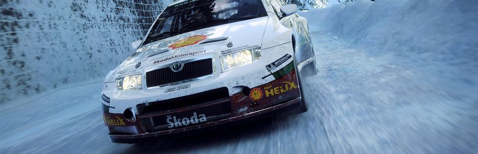 DiRT Rally 2.0 va embrayer sur sa seconde saison de contenus