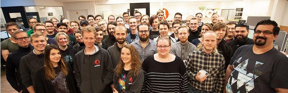 Tencent Games s'offre le studio suédois Sharkmob