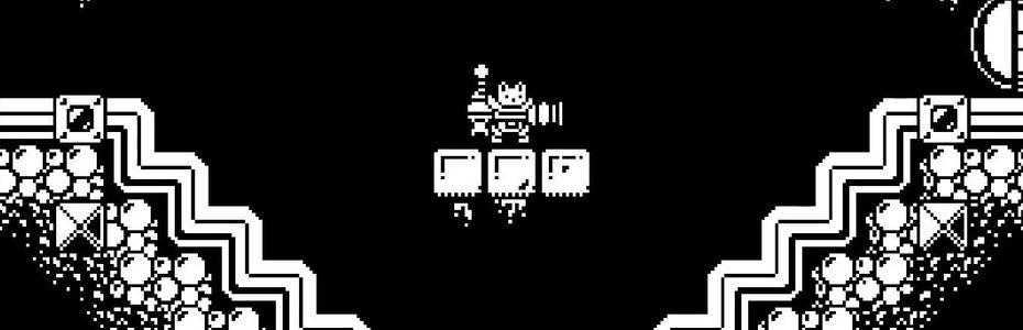 Gato Roboto, le metroidvania à fourrure, miaule une date de sortie