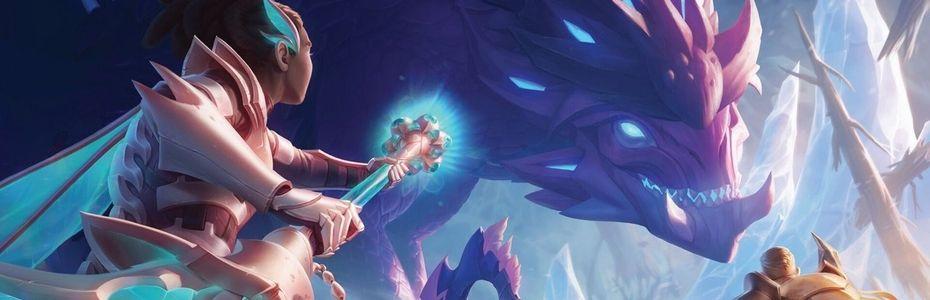 Dauntless sort et active d'emblée le crossplay entre PC, PS4 et Xbox One
