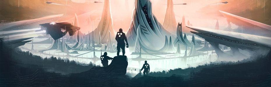 Stellaris : Console Edition se pare à son tour d'un mode multijoueur