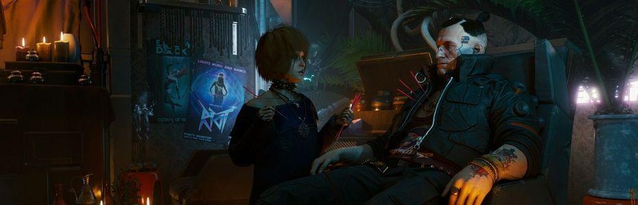 Cyberpunk 2077 sera jouable à l'E3 2019, mais CD Projekt ne lâchera pas la manette