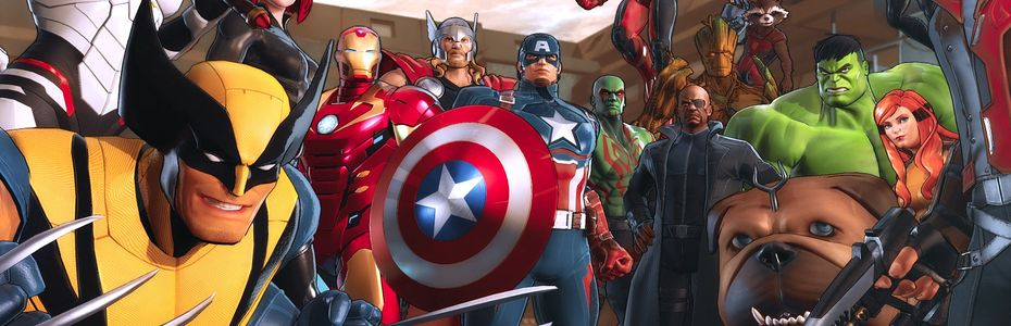 Les X-Men se réunissent dans Marvel Ultimate Alliance 3 : The Black Order