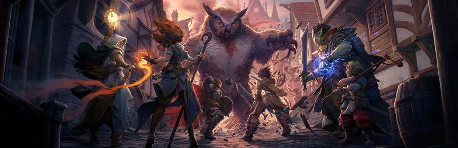 Le dernier DLC de Pathfinder : Kingmaker sortira le 6 juin