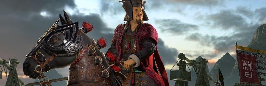 Total War : Three Kingdoms effectue le meilleur démarrage de la série sur Steam
