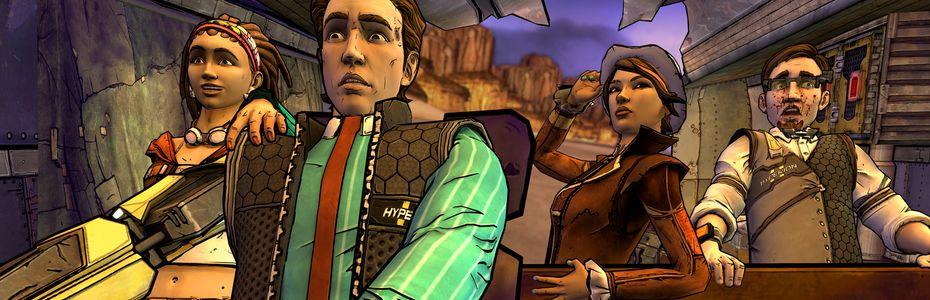 GOG.com signale que tous les jeux Telltale disparaîtront de la vente le 27 mai