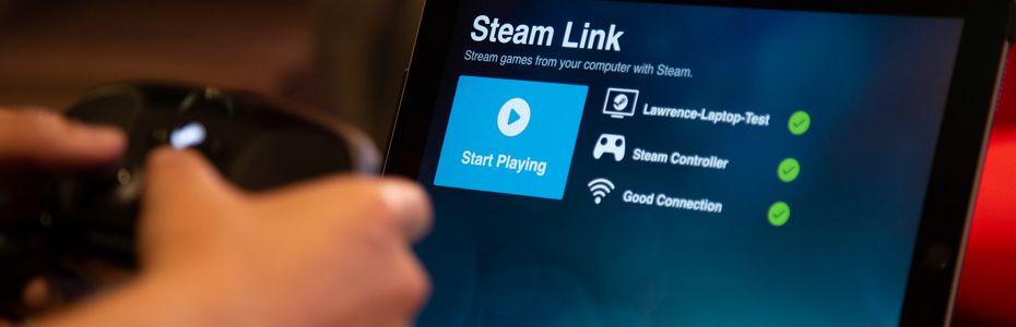 Steam Link : 2 millions de téléchargements estimés sur iOS et Android