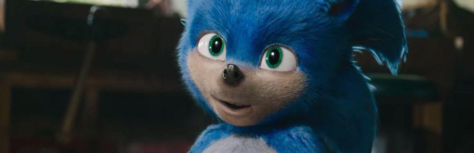 Le film Sonic est repoussé de plusieurs mois