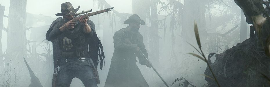 Hunt : Showdown se lance en accès anticipé sur Xbox One