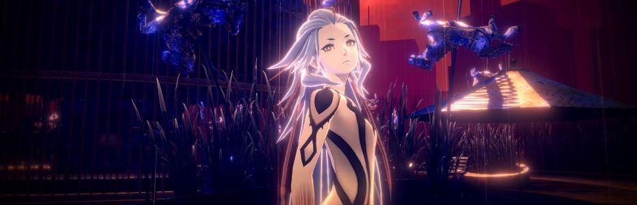 Spike Chunsoft dévoile une bande-annonce d'AI : The Somnium Files