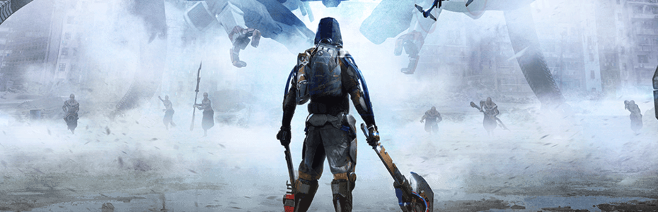 The Surge 2 prendra les armes en septembre sur PC, PS4 et Xbox One