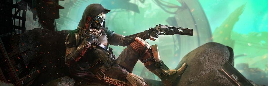 Destiny 2 passerait free-to-play le 17 septembre