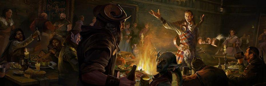 The Bard's Tale IV : Director's Cut sortira à la fin de l'été sur PS4, Xbox One et PC