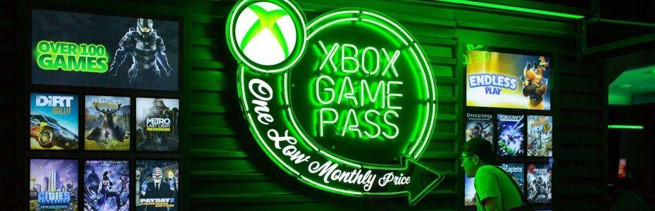 Le Xbox Game Pass pour PC se lance aujourd'hui en beta ouverte