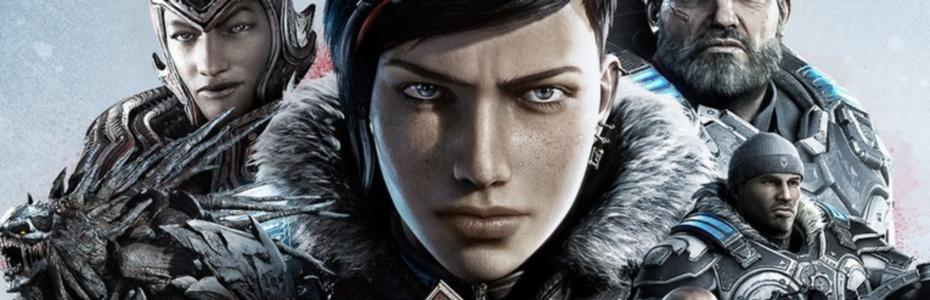 #e3gk | e3 2019 - Gears 5 tronçonnera les PC et les Xbox One en septembre