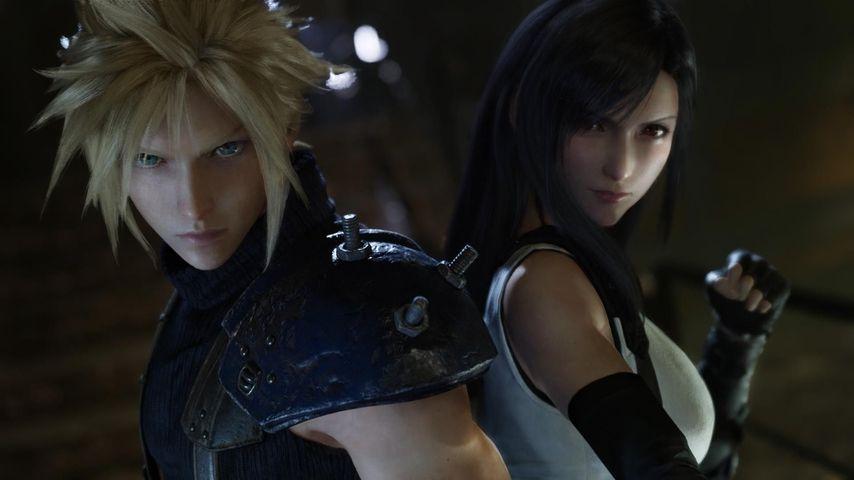 rencontres Final Fantasy VIIsite de rencontre millionnaire aux Etats-Unis