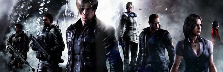 Resident Evil 5 et 6 mordront à leur tour la Nintendo Switch à l'automne