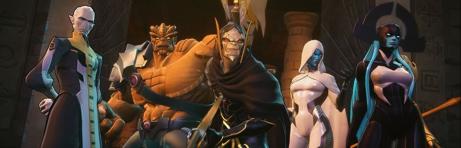 #e3gk | e3 2019 - Marvel Ultimate Alliance 3 : The Black Order s'offre un pass d'extension