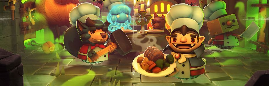 #e3gk | e3 2019 - Montré au Treehouse Nintendo de l'E3, le nouveau DLC d'Overcooked 2 est déjà disponible