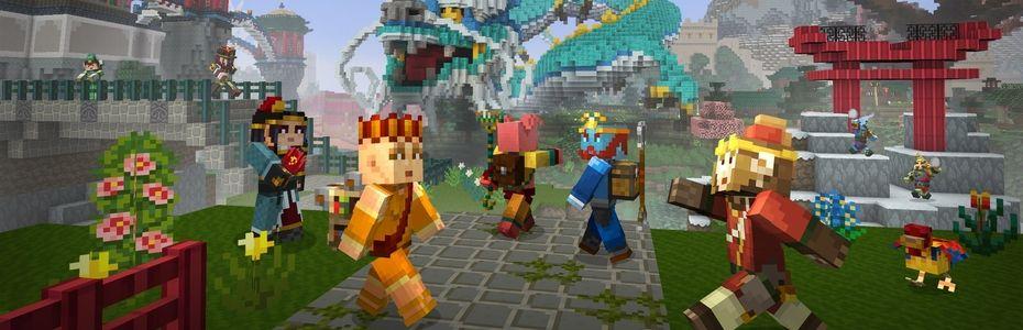En Chine, Minecraft passe le cap des 200 millions de joueurs