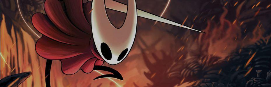 Pas de date, mais un point post-E3 2019 pour Hollow Knight : Silksong