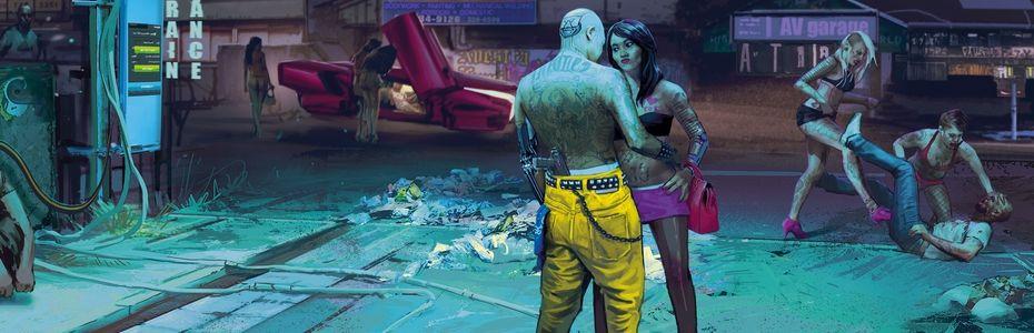 Cyberpunk 2077 aura son lot d'histoires amoureuses, plus développées que jamais par CD Projekt