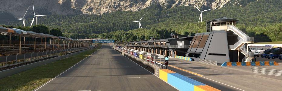 La mise à jour 1.40 de Gran Turismo Sport ajoute 1 circuit et 5 voitures