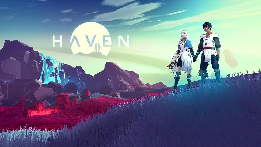"""Résultat de recherche d'images pour """"haven game"""""""