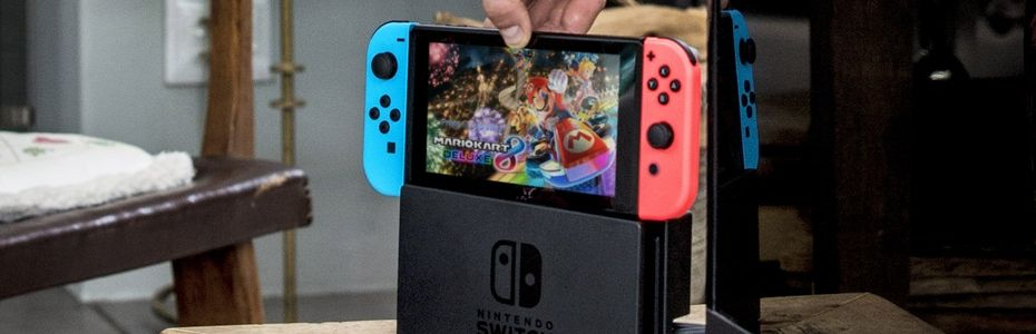 Nintendo va déplacer une partie de la production de Switch au Vietnam