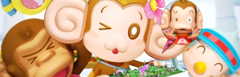 Le retour de Super Monkey Ball se précise sur consoles et PC