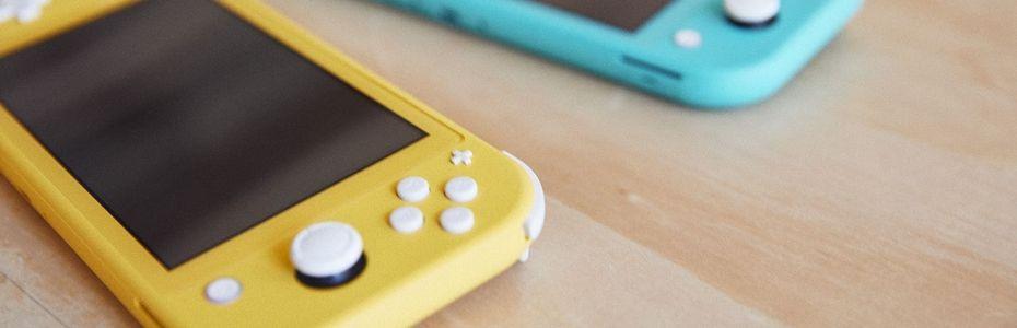 Moins chère, plus petite et 100% portable, la Nintendo Switch Lite sortira le 20 septembre