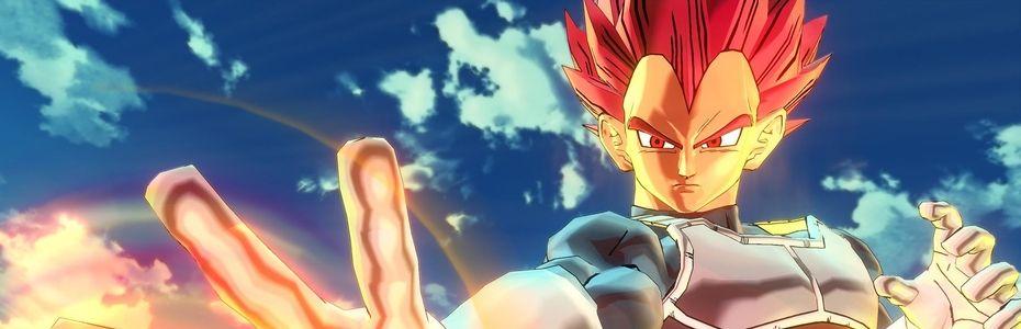 Insatiable, Dragon Ball Xenoverse 2 s'offre un nouveau pack de DLC