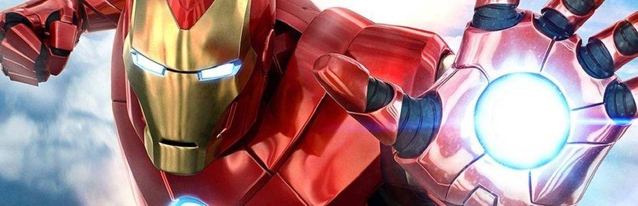 Les développeurs d'Iron Man VR parlent des sensations de vol