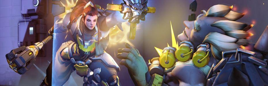 Blizzard équilibre les matches d'Overwatch en répartissant les joueurs par rôles