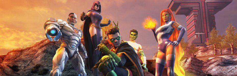 La date de sortie de DC Universe Online se précise sur Nintendo Switch