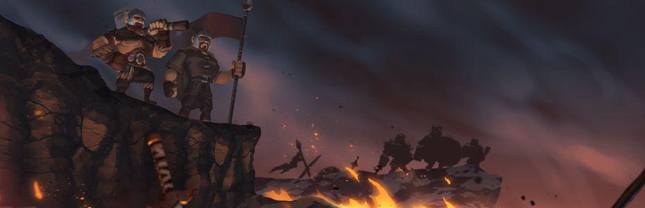 Shiro Games annonce une date de sortie console et une mise à jour pour Northgard