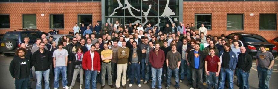 Sumo Digital officialise un partenariat avec l'éditeur 2K Games