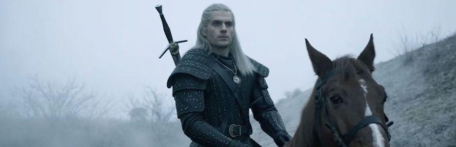 Netflix diffuse les premières images de sa série télévisée The Witcher