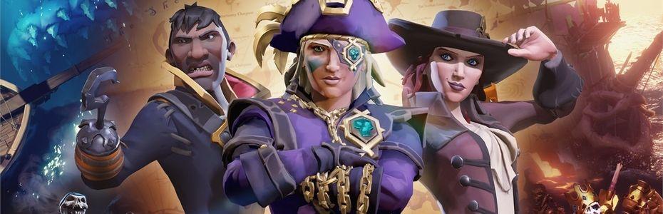 Sea of Thieves intègre des missions