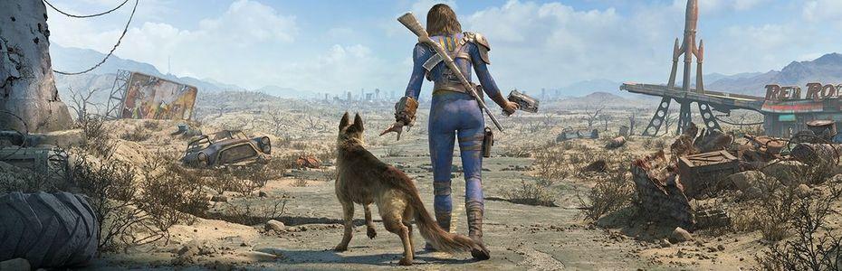 DOOM, Fallout 4 et huit autres jeux rejoignent le PlayStation Now en août
