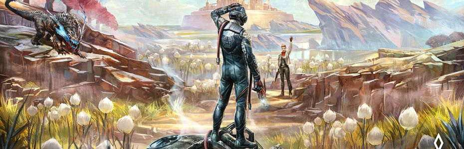 The Outer Worlds, le prochain RPG d'Obsidian, sortira aussi sur Switch
