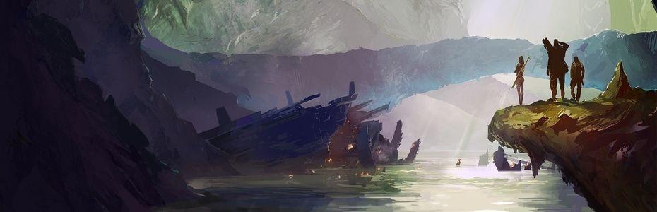 Dungeon of the Endless se laisse porter sur PS4 et Switch