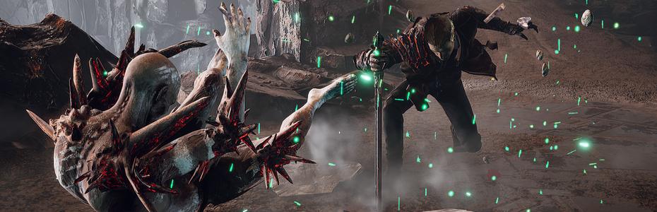Devil's Hunt sortira en septembre sur PC et début 2020 sur consoles