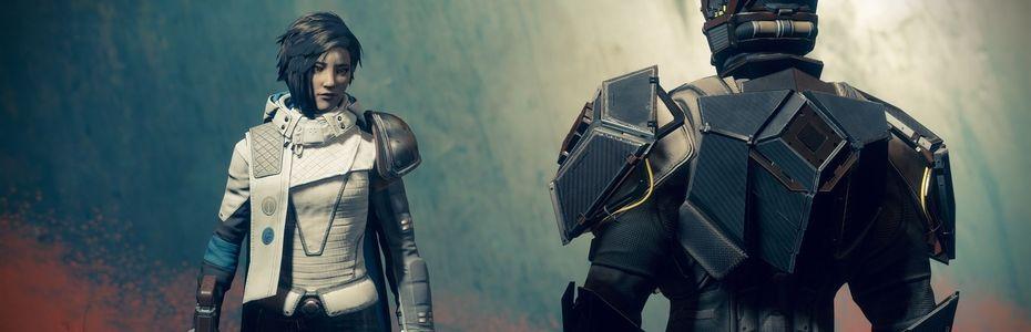 Destiny 2 : la migration vers Steam prend date, la sauvegarde multiplateforme aussi
