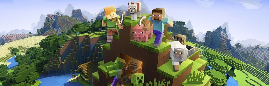 Si Minecraft était un site de rencontre