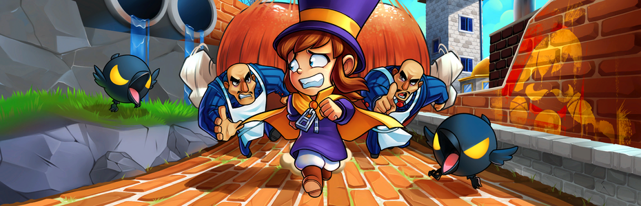 A Hat in Time sortira le 18 octobre sur Switch