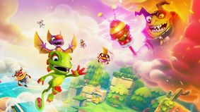 Test Yooka-Laylee and the Impossible Lair - PC, PlayStation 4, Xbox One et Nintendo Switch - Gamekult