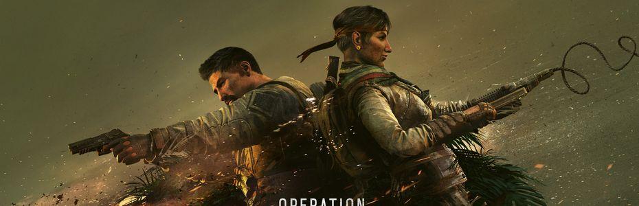 L'Opération Ember Rise de Rainbow Six Siege introduit le concept de Battle Pass