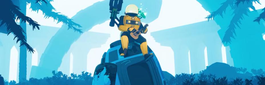 Gamescom 2019   gc2019 - Risk of Rain 2 misera tout sur Nintendo Switch cet été
